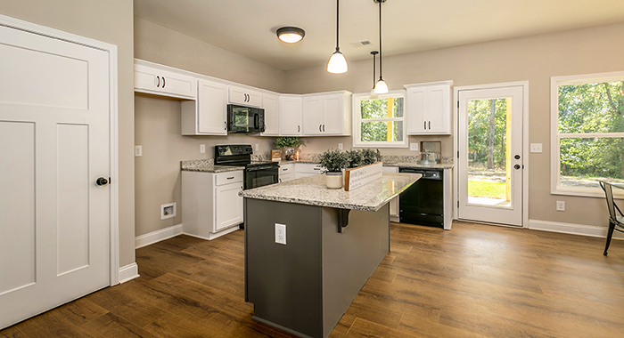 Sutherlin Kitchen