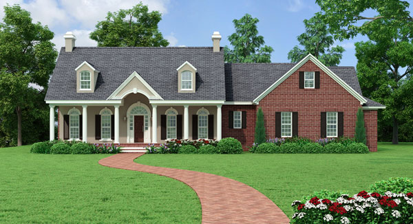 House Plan 5558