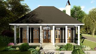 image of Carrabelle House Plan