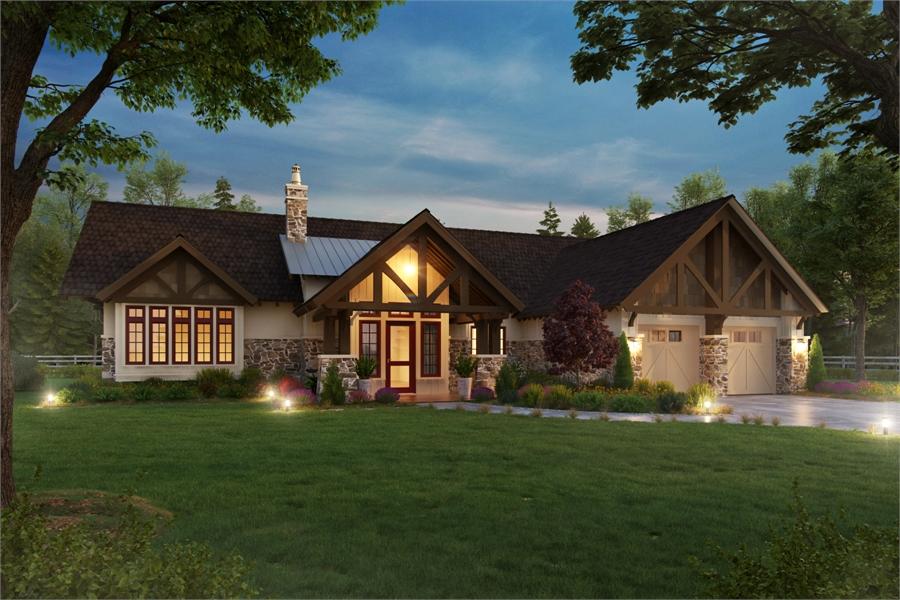 House Plan 7301