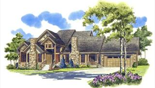 image of Colter Ridge House Plan