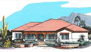 image of 1242 House Plan