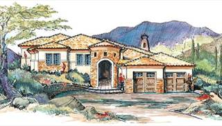 image of 1263 House Plan