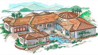 spanish house plans european style home designs by thd