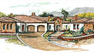 image of 1400 House Plan