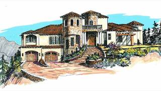 image of 2410 House Plan