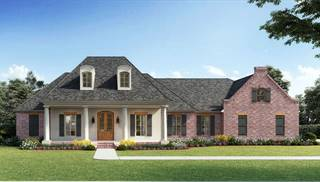 image of Natchitoches House Plan