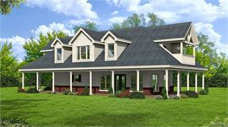 Image Of Barkley Retreat House Plan