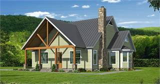 image of texas blossom house plan - Designs Of New Homes