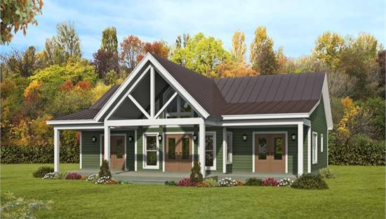 image of Farmingdale House Plan