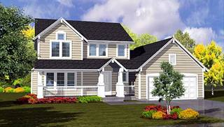 image of Calista House Plan