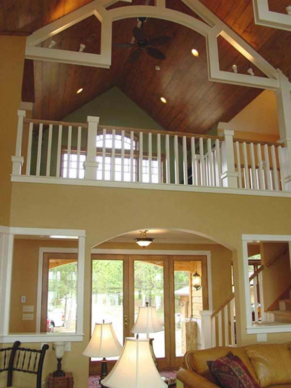 The Gull Lake 7783 3 Bedrooms And 4 Baths The House