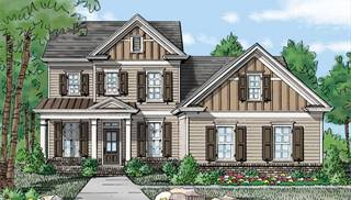 image of Tanyard Creek House Plan
