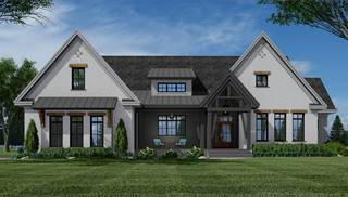 image of Mayberry Farms House Plan