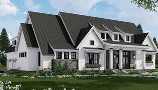 image of Canby House Plan