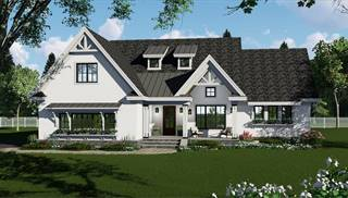 image of White Plains House Plan