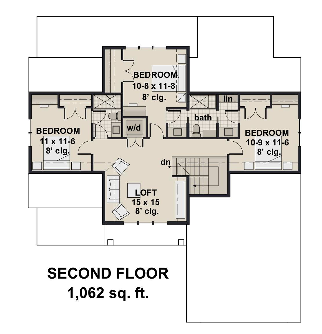 Choosing The Right Home Plan For Your Family The House Designers