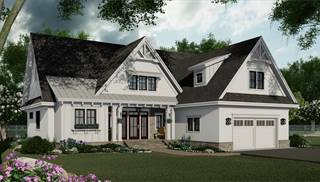 image of Farmington House Plan
