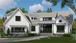 image of Sundance House Plan