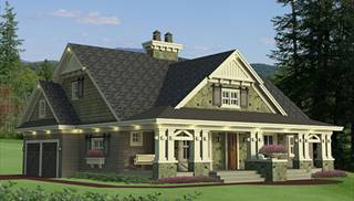 image of Edgartown House Plan