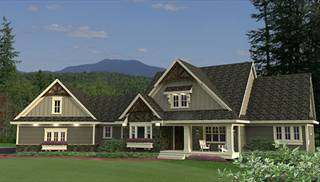 image of Baileys Retreat House Plan