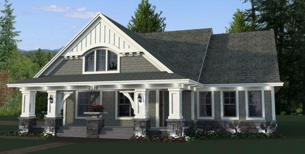 House Plan 9669