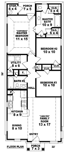 B1120-76-F%201st%20Level Rambler Floor Plans Bedroom House on raised ranch modular floor plans, his and hers master bathroom floor plans, walkout rambler house plans, empty nester house plans, jim walters homes floor plans, 2 bedroom ranch house floor plans, unique open floor plans, craftsman style bungalow house plans, 3 bedroom ranch floor plans, rambler style home plans, ranch home addition floor plans, empty nest house plans,
