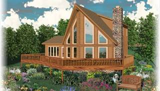image of Pickwick II House Plan