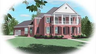 image of BRIDGEPORT House Plan