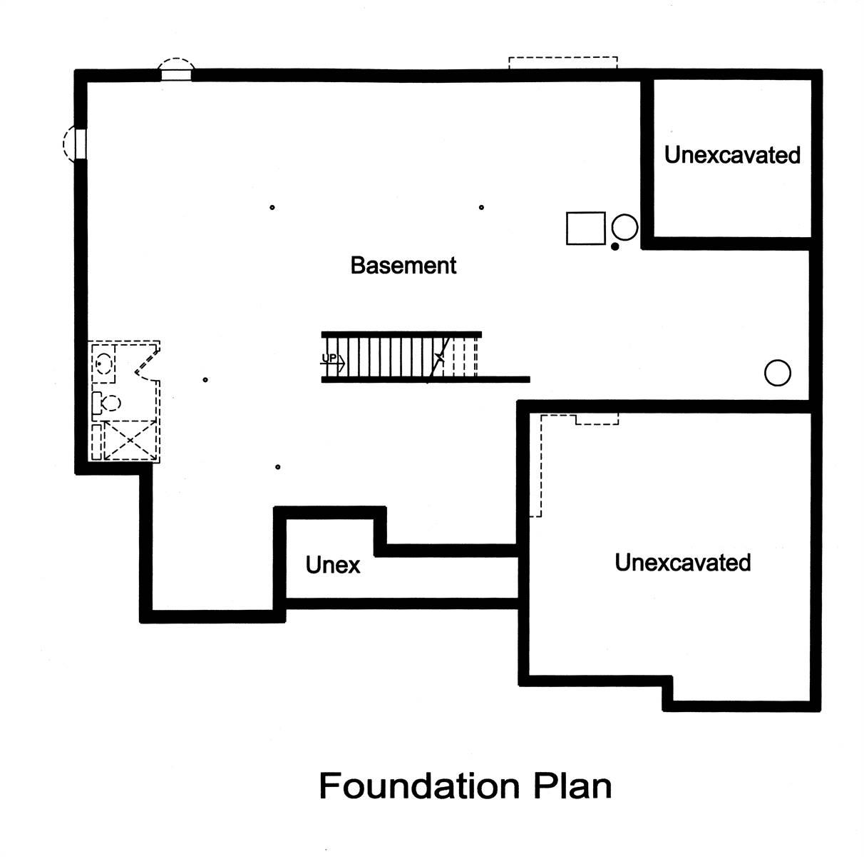 Arbor Homes Floor Plans: Comfortable Craftsman Style House Plan 7098: Glen Arbor
