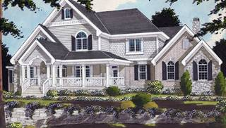 image of Glendale House Plan