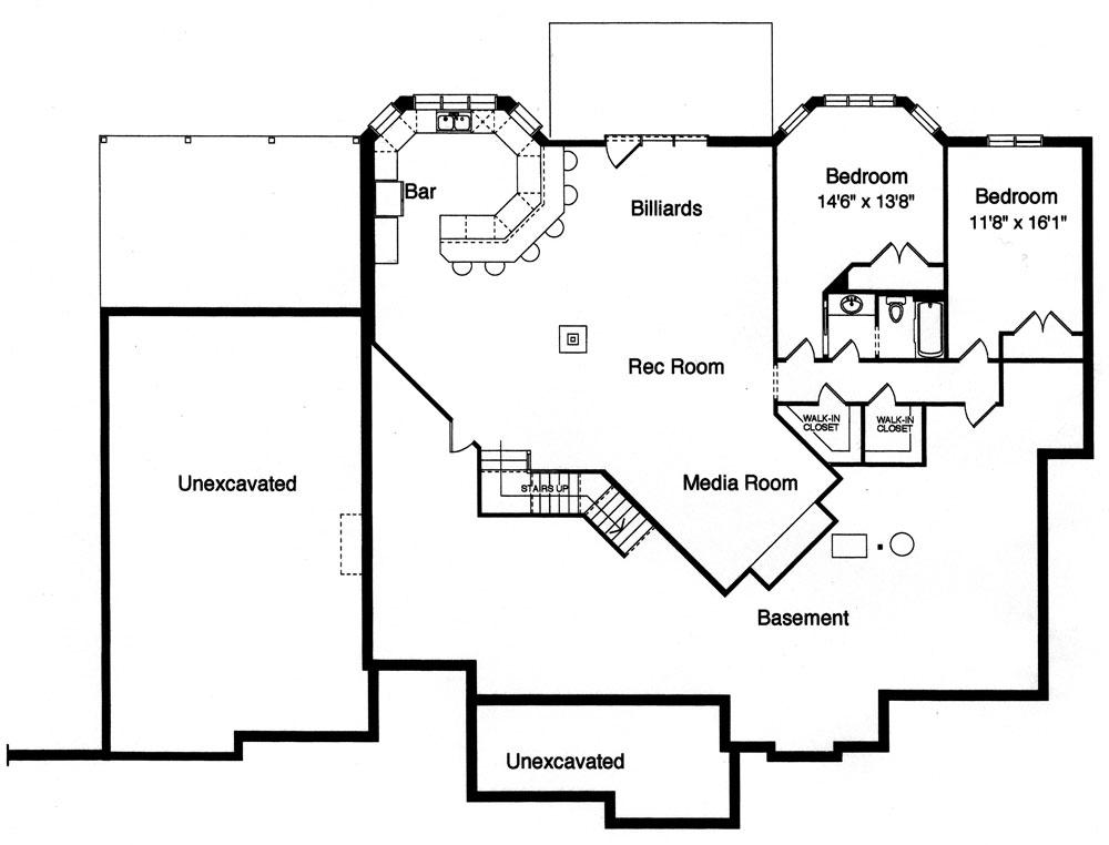 Hunters Glen 9093 - 3 Bedrooms And 2 Baths
