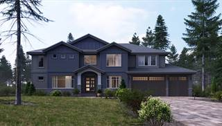 image of Clear Creek Cottage House Plan