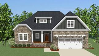 image of Southpointe House Plan