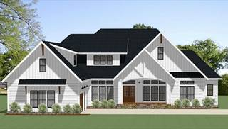 image of Rosewood House Plan