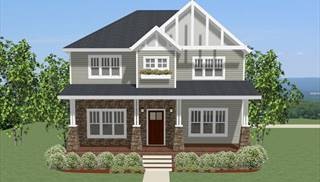 image of Woodlawn House Plan