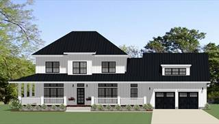 image of Magnolia House Plan