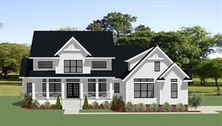 image of River Oaks House Plan