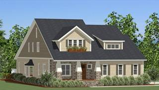 image of Meadowview House Plan
