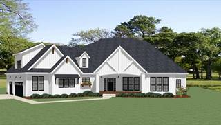 image of KINSTON House Plan