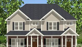 Duplex House Plans, Floor & Home Designs by TheHouseDesigners.com