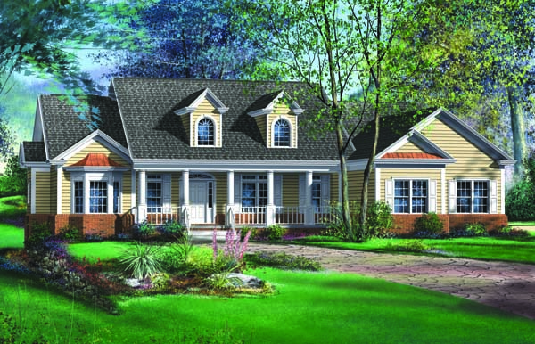 The Partee 4376 - 3 Bedrooms And 3 Baths
