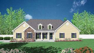 image of DAUGHTRY II House Plan