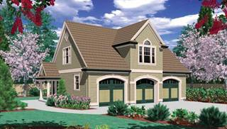 Garage Plans Loft Designs Garage Apartment Plans For