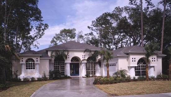 image of Captiva House Plan