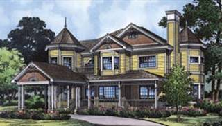 image of Findley Park-2613 House Plan