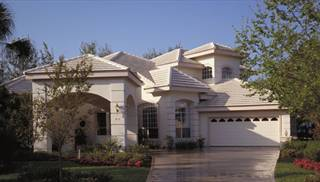 Brilliant Mediterranean House Plans Beach Style Exterior Design By Thd Largest Home Design Picture Inspirations Pitcheantrous