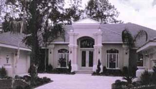 image of The Amelia Island Collection House Plan