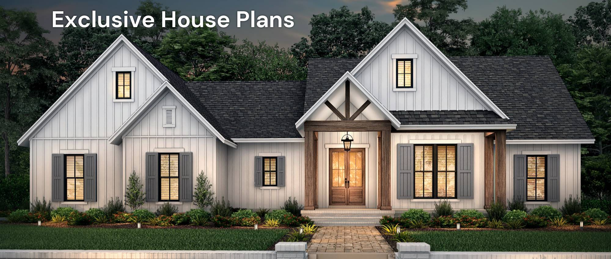 House Plans You Ll Love The House Designers