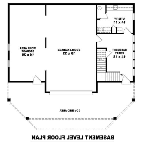 Basement Level